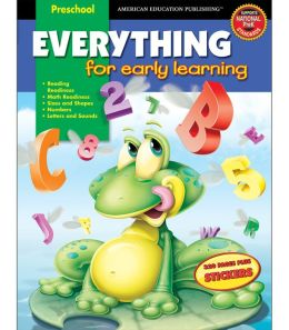 Everything for Early Learning: Preschool