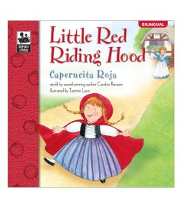 Little Red Riding Hood/Caperucita Roja