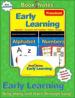 Early Learning Kit