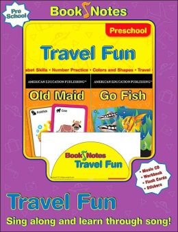 Travel Fun Kit