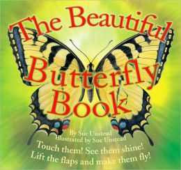 The Beautiful Butterfly Book