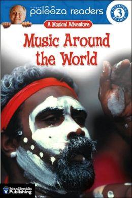 Farkle McBride Music Around The World