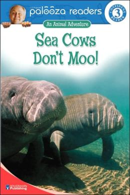 Sea Cows Don't Moo!, Level 3