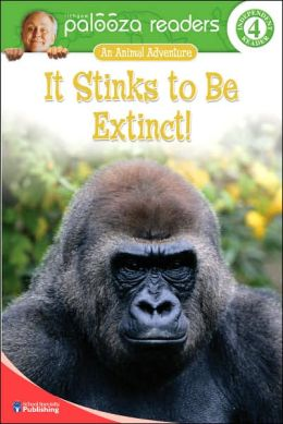 It Stinks to Be Extinct!