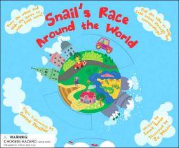 Snail's Race Around the World