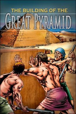 The Building of the Great Pyramid