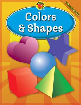 Brighter Child Colors and Shapes, Preschool