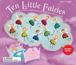 When I Dream of Ten Little Fairies