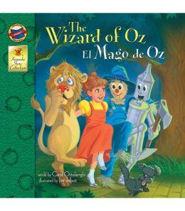 The Wizard of Oz / El Maravilloso Mago de Oz