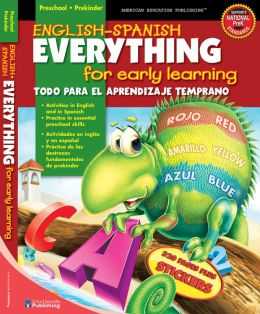 Everything for Early Learning Preschool: English & Spanish