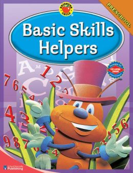 Brighter Child Basic Skills Helpers, Preschool