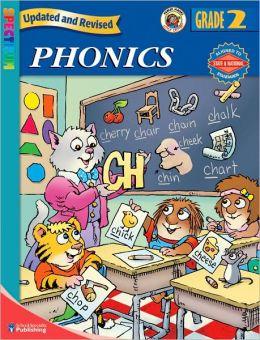 spectrum phonics grade 2 pdf