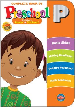 Complete Book of Preschool