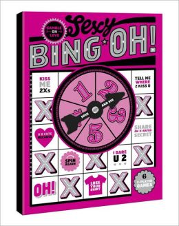 Sexy Bing-OH!: Six 2-Player Games