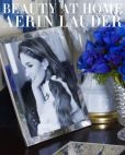 Book Cover Image. Title: Beauty at Home, Author: Aerin Lauder