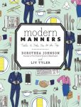 Book Cover Image. Title: Modern Manners:  Tools to Take You to the Top, Author: Dorothea Johnson