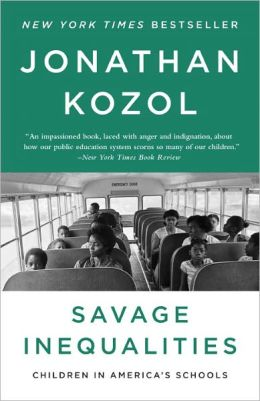 Savage Inequalities: Children in America's Schools