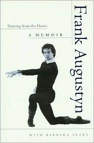 Dancing from the Heart: A Memoir