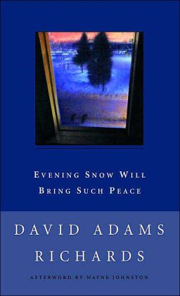 Evening Snow Will Bring Such Peace