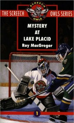 Mystery at Lake Placid (Screech Owls Series #1)