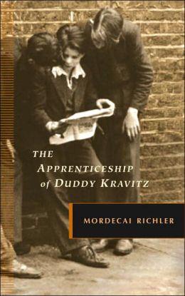 The Apprenticeship of Duddy Kravitz (Canadian Edition)