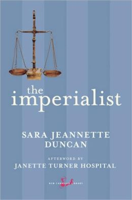 The Imperialist