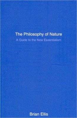 The Philosophy of Nature Guide: to New Essentialism