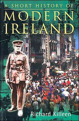 Short History of Modern Ireland