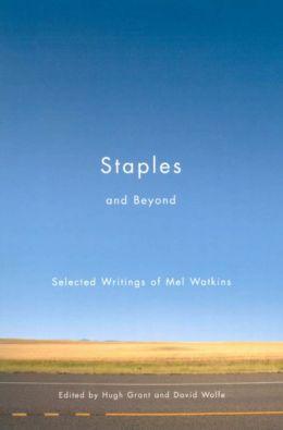 Staples and Beyond: Selected Writings of Mel Watkins