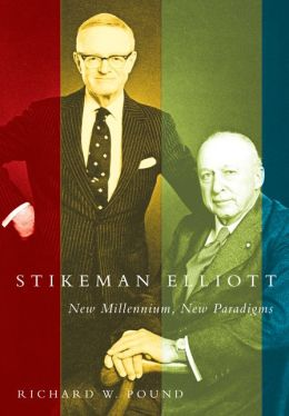 Stikeman Elliott: New Millennium, New Paradigms Volume 2