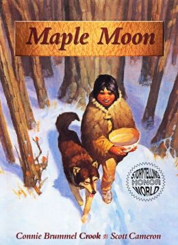 Maple Moon
