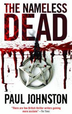 The Nameless Dead (Matt Wells Series #4)