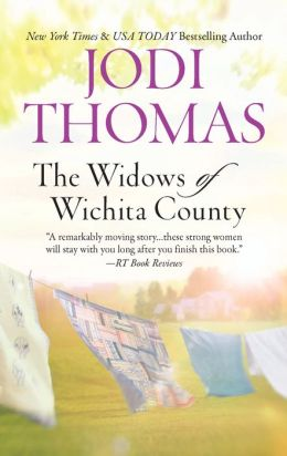 The Widows of Wichita County