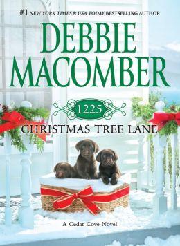 1225 Christmas Tree Lane (Cedar Cove Series #12)