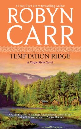 Temptation Ridge (Virgin River Series #6)