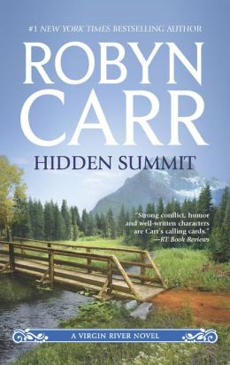 Hidden Summit (Virgin River Series #17)
