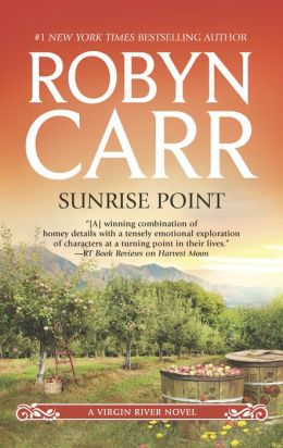 Sunrise Point (Virgin River Series #19)