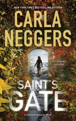 Saint's Gate (Sharpe & Donovan Series #1)
