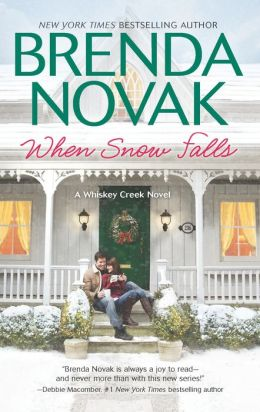 When Snow Falls (Whiskey Creek Series #2)