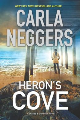 Heron's Cove (Sharpe & Donovan Series #2)