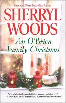 An O'Brien Family Christmas (Chesapeake Shores Series #8)