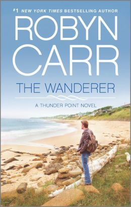 The Wanderer (Thunder Point Series #1)