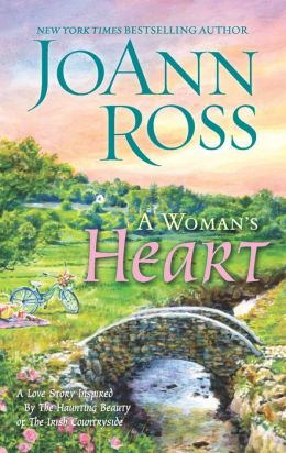 A Woman's Heart (Castlelough Irish Series #1)