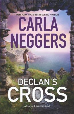 Declan's Cross (Sharpe & Donovan Series #3)