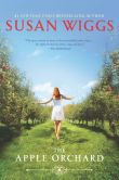 Book Cover Image. Title: The Apple Orchard (Bella Vista Series #1), Author: Susan Wiggs