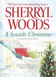 Book Cover Image. Title: A Seaside Christmas (Chesapeake Shores Series #10), Author: Sherryl Woods