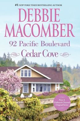 92 Pacific Boulevard (Cedar Cove Series #9)