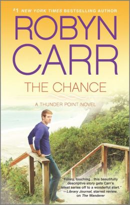 The Chance (Thunder Point Series #4)