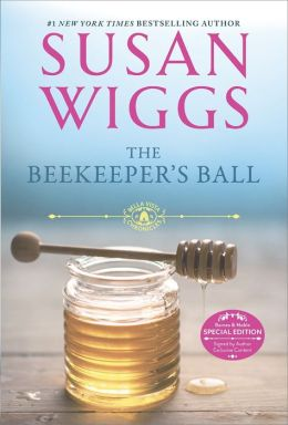 The Beekeeper's Ball (B&N Exclusive Signed Edition) (Bella Vista Series #2)