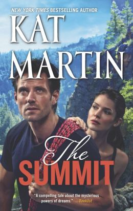 The Summit (Second Paranormal Series #2)